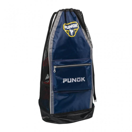 Mochila PUNOK Journal