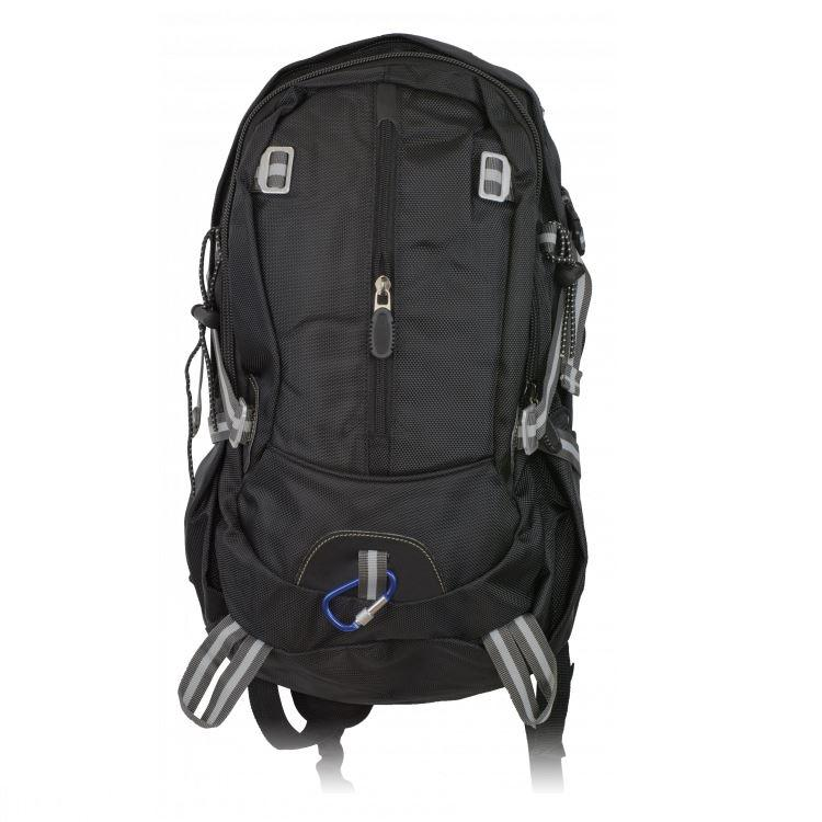Mochila SAMTO New Black 30L