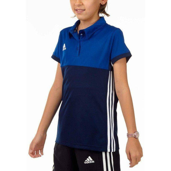 Polo Adidas ClimaCool Chica