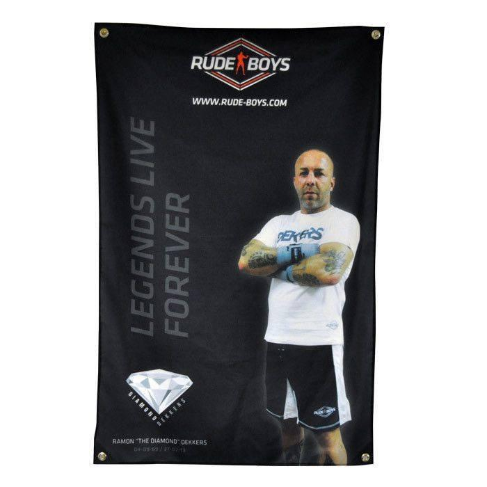 Ring - Poster DIAMOND DEKKERS