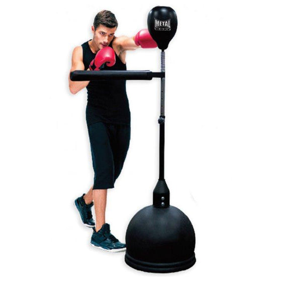 Punching Base Entrenamiento POWER SPIN