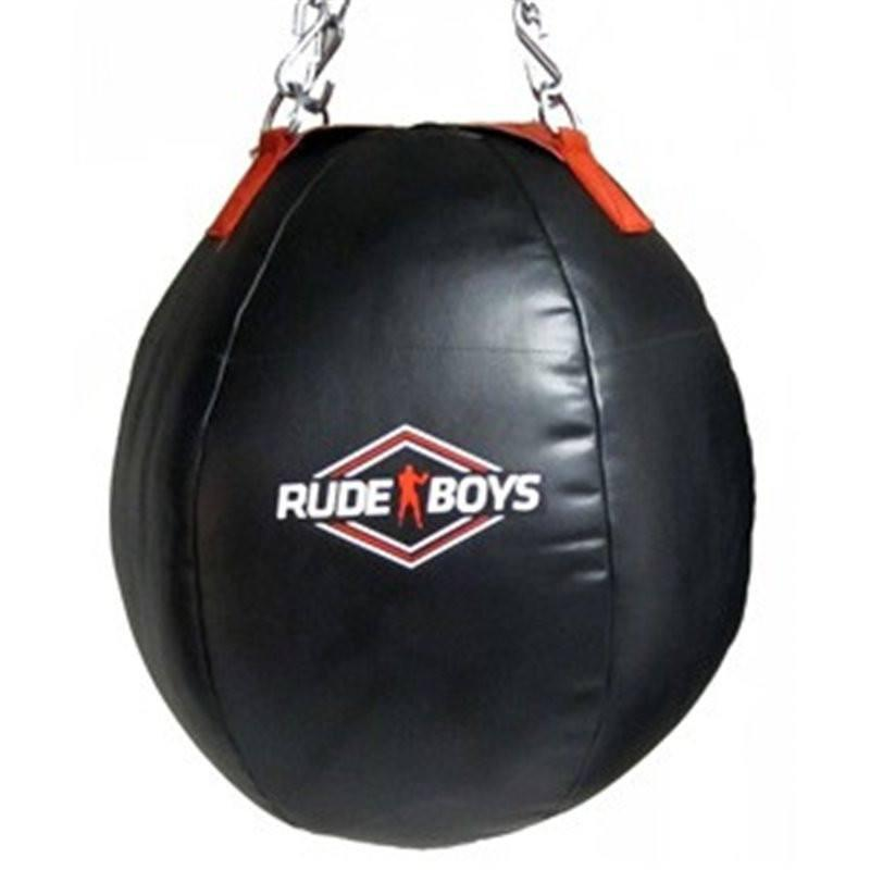 Saco Entrenamiento - Relleno Rude Boys BODY BALL