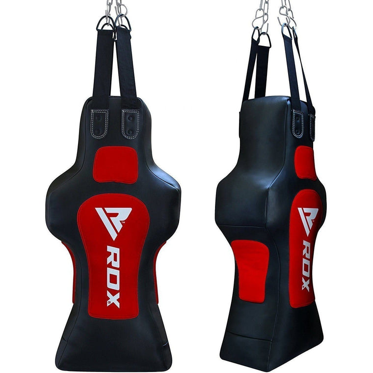 Saco / Dummy RDX Boxing Uppercut