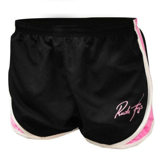 Short/Pantalón - Short Femenino Rude Boys FIGHT GIRL