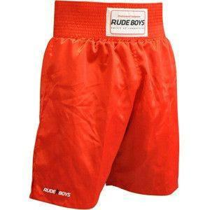Short/Pantalón - Short Boxeo COMPETITION