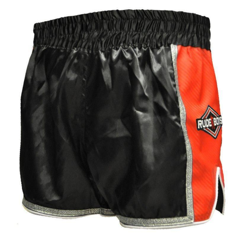 Short/Pantalón - Short Muay Thai  CAT