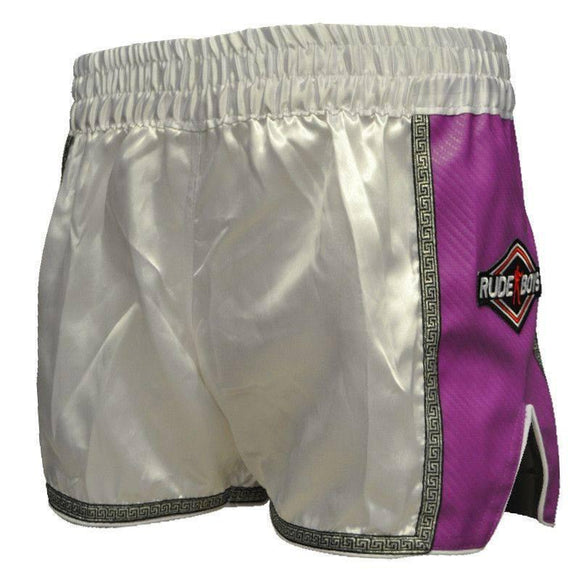 Short/Pantalón - Short Thai Femenino Rude Boys CAT