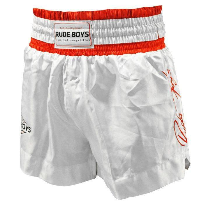 Short/Pantalón - Short Thai  Rude Boys SIGNATURE