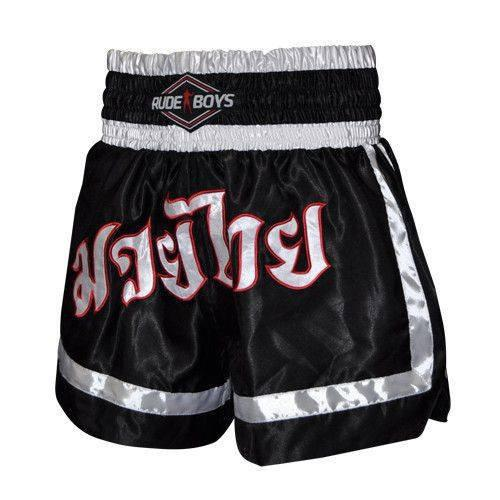 Short/Pantalón - Short Thai  Rude Boys TRADITIONAL