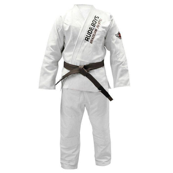 Traje - Traje  Jiujitsu Gi Rude Boys LIGHT