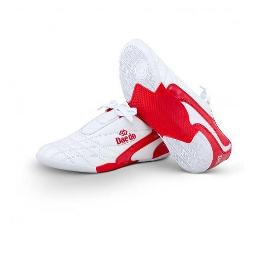 Zapatillas Taekwondo Daedo KICK Adulto Red