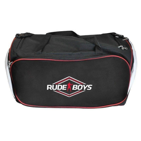 Bolsa - Bolsa Gym  Rude Boys WARRIOR