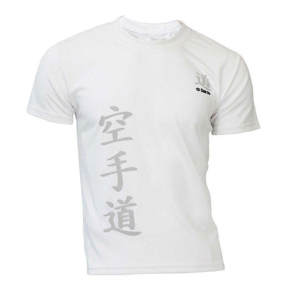 Camiseta Hombre - Camiseta Ténica T-Shirt Hyro Cool Karate Do