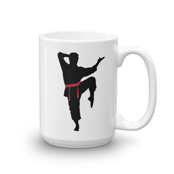 Taza Martial Arts Top