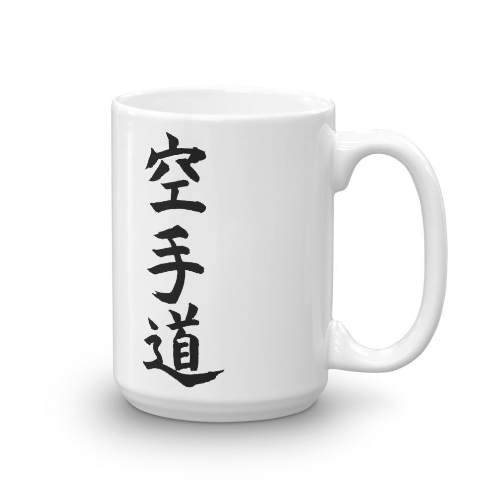 Taza Karate-do