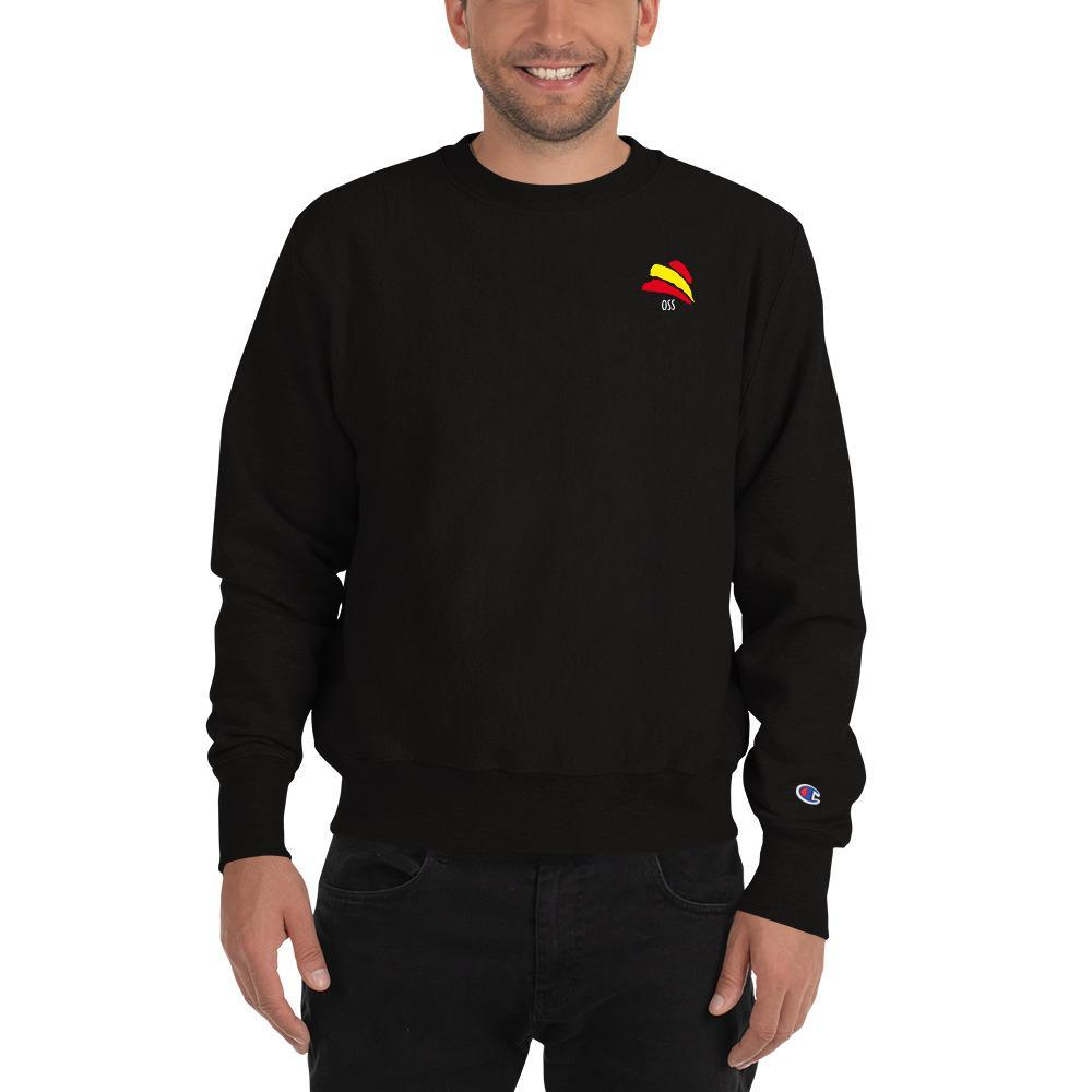 Sudadera Champion OSS Spain