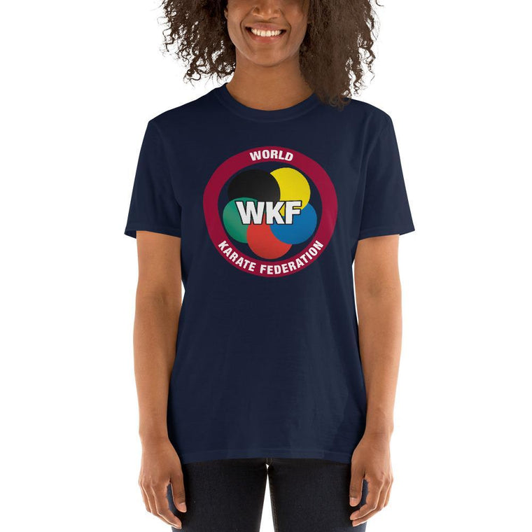 Camiseta Unisex WKF ON