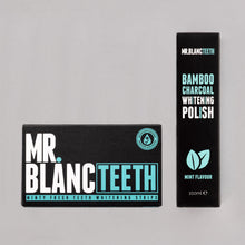Load image into Gallery viewer, Mr Blanc Teeth Whitening Bundle