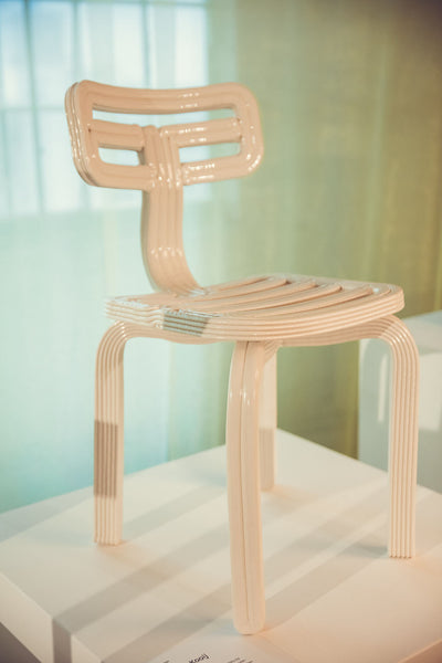 dirk vander kooij chubby chair hands off dutch design week