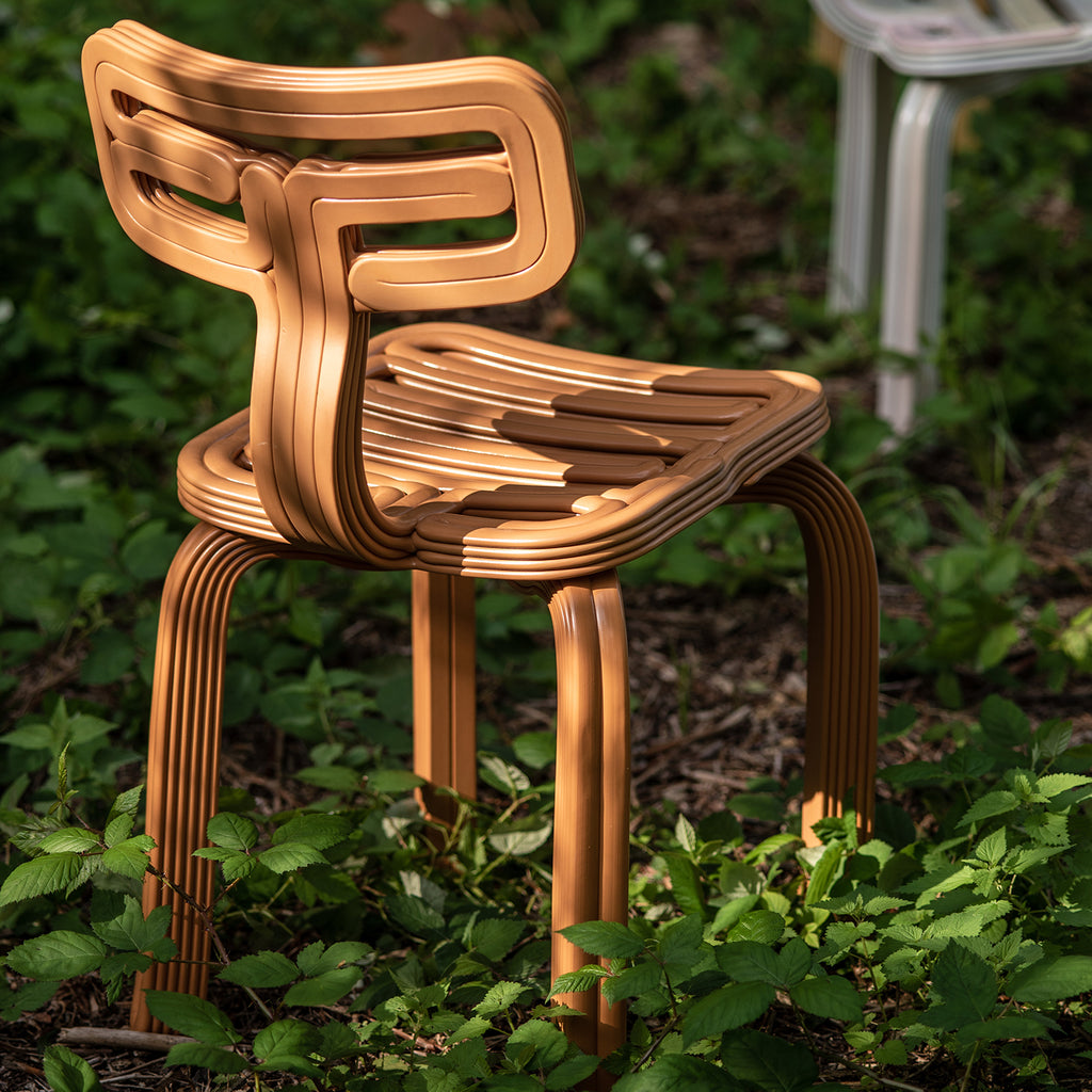 featured - Chubby Chair