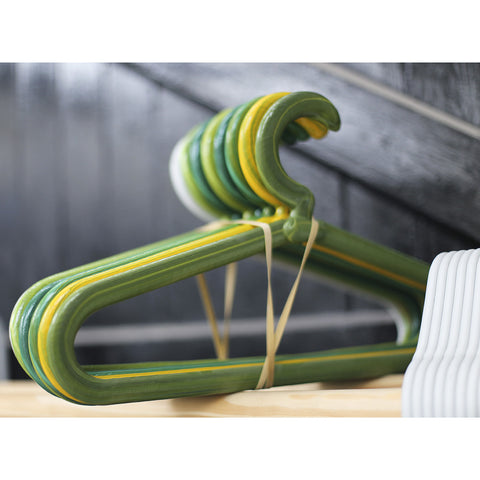 featured - chubby coat hanger, dirk vander kooij van der