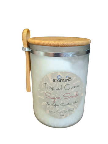 Luxury Sugar Scrub