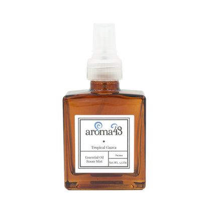 Essential Oil Room Mist