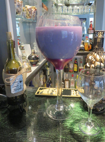 Purple Wine