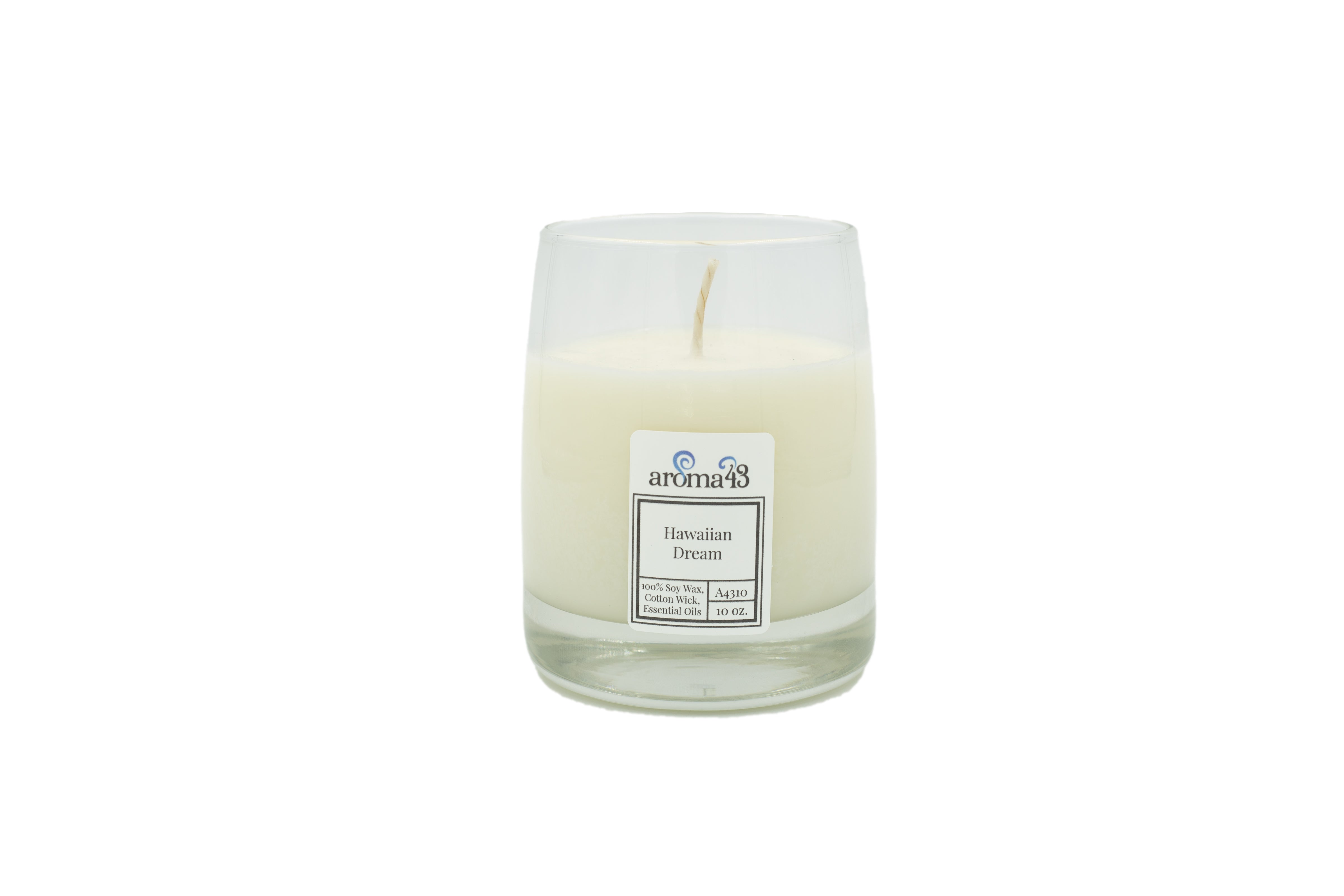 Hawaiian Dream Signature Candle