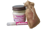 Fresh Fella Odor Eliminator Raspberry Cream Combo Set