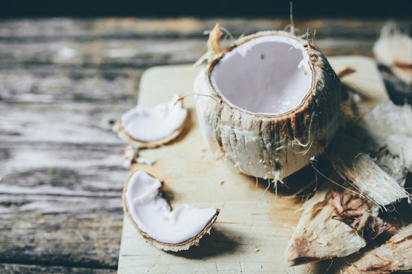 Coconut Water Pre Scented Reeds