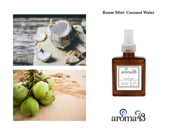 Coconut Water Room Mist