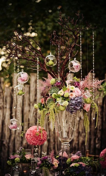 Enchanted Bouquet Aroma Sphere