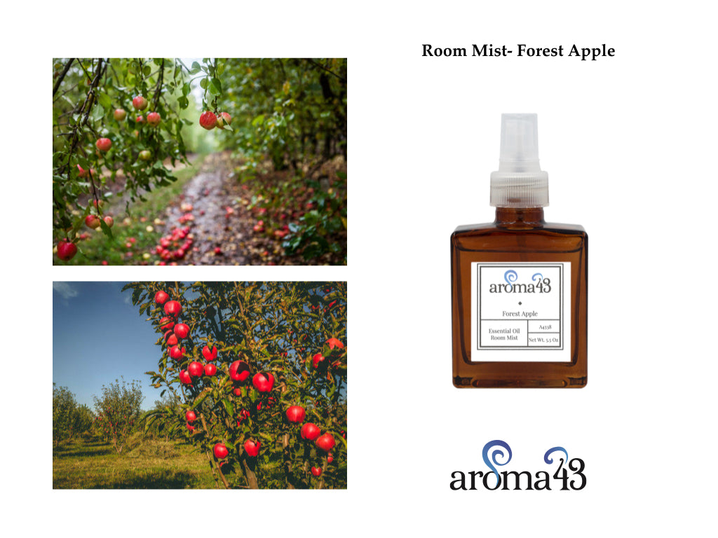 Forest Apple Room Mist