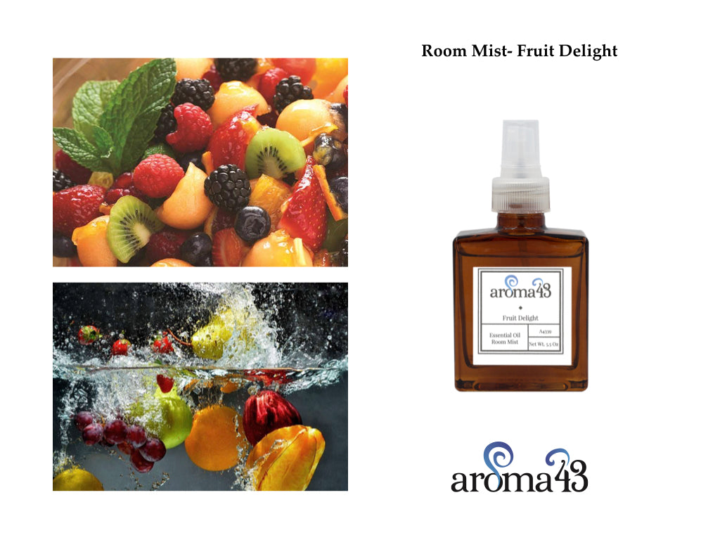 Fruit Delight Room Mist