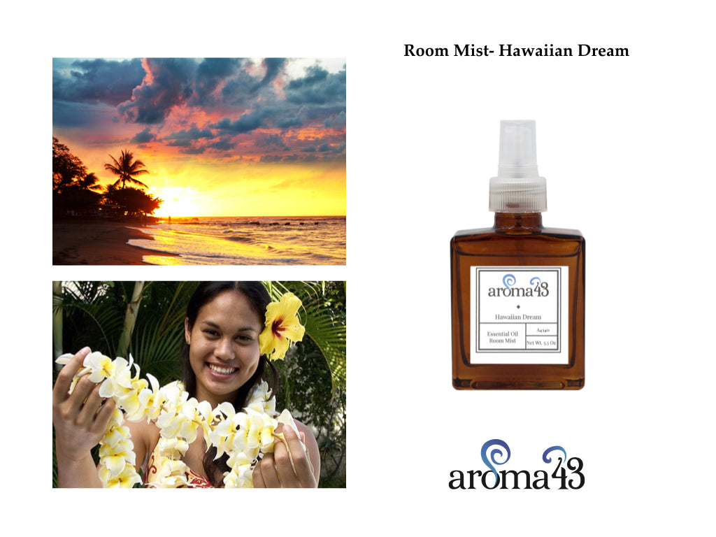 Hawaiian Dream Room Mist