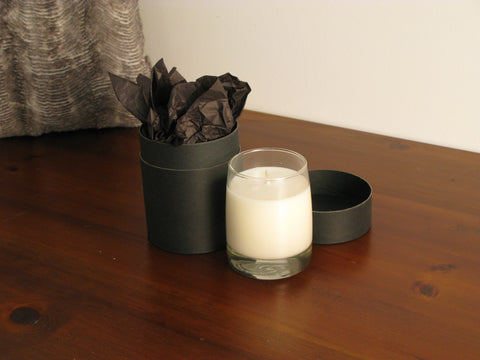 Bamboo Green Tea Luxury Candle