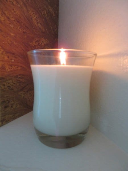 Delray Candle
