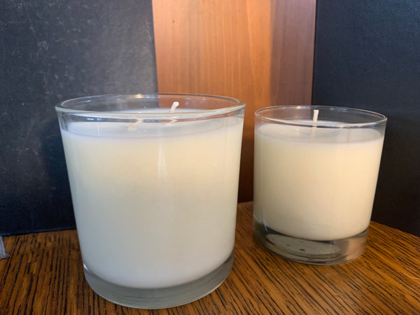 Two Candle Collection