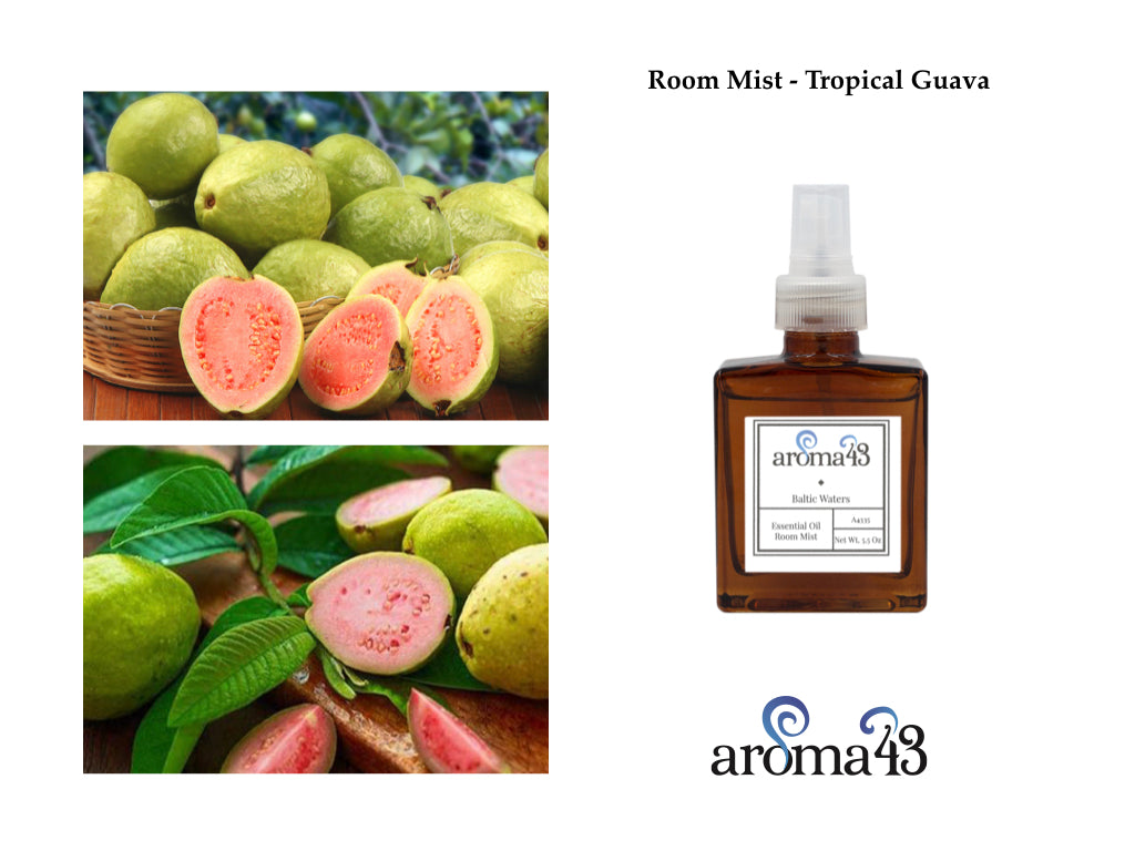 Tropical Guava Room Mist