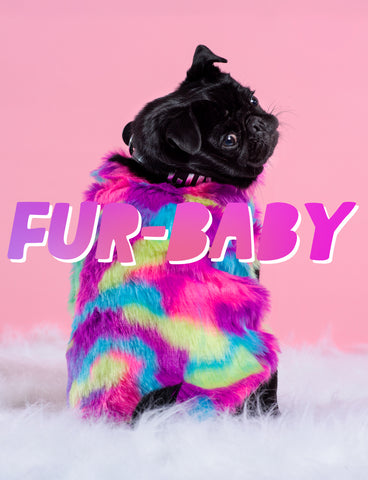 FUR-BABY FASHION