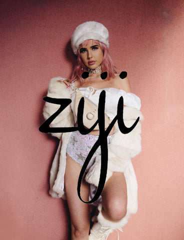 ZIJI THE LABEL