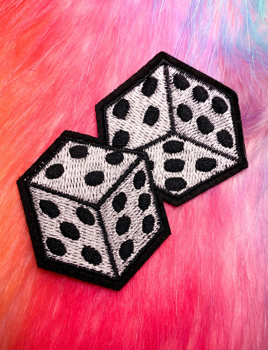 DICE PATCH
