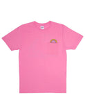 MY LITTLE NERM TEE - PINK
