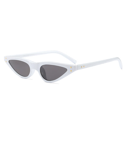 GET LIT SHADES - WHITE/BLACK