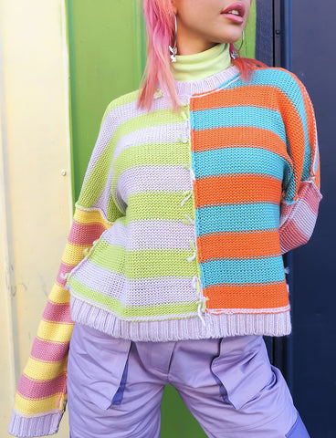 EDITOR KNIT JUMPER