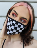 RACE DAY DUST MASK