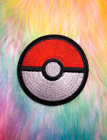 POKEMON PATCH