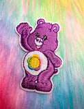 CARE BEARS - HARMONY BEAR