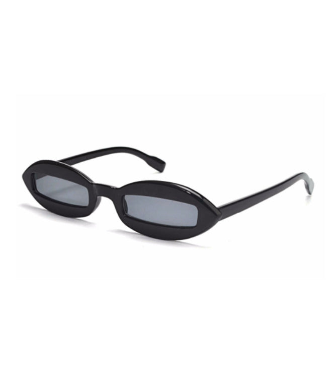 SPACED OUT SHADES - BLACK